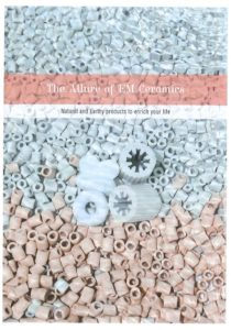 The Allure of EM Ceramics brochure