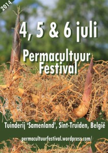 permacultuur-poster